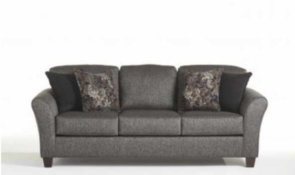 couch isolated from photo with white background