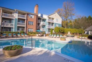 Greenville, SC Furnished Apartments - Corporate Connection
